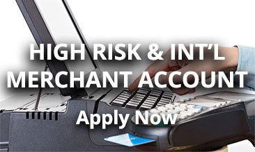 Apply high risk merchant account